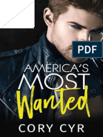 America 39 s Most Wanted - Cory Cyr 1