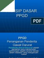Prinsip Dasar Ppgd - Dr. Nirmala
