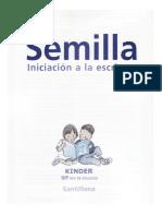58663913 Semilla Kinder