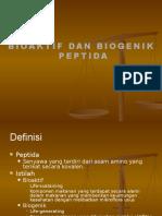 peptida bio