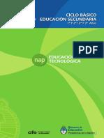 NAP Secundaria EdTecnologica