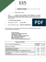 CGMY 2206-TD-0001 Tender Form Food Supply RAPID Rev1