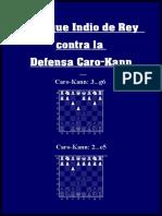 KIA vs. Caro Kann
