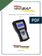 OBD0103 - Lectura Del Pin Code ME7.5.30 OBD