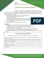 1 a Importancia Da Diversificacao Em Propriedade Agroecologicas