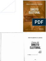 Eleitoral 2017- Roberto Moreira de Almeida