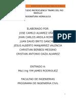 INFORME ESTUDIO MICROCUENCA TRAMO DEL RIO BADILLO hidro-1 final.docx