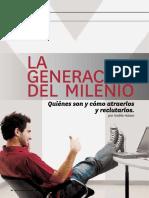 La Generación Milenio