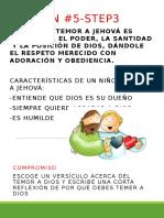 step3 leccion5