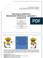 ALSXX Secuencia Rev Mex