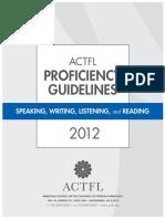 ACTFLProficiencyGuidelines2012 FINAL 0