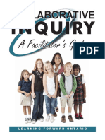 collaborative inquiry guide 2011