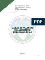 Manual de Laboratorio BGI_2017