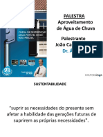 Palestra Dr Agua Set2015