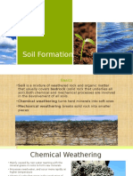 soil composition powerpoint