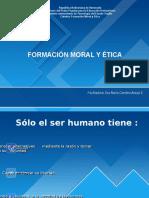 Formación Moral y Etica 1