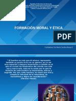 Formación Moral y Ética 2