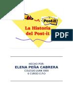 Post it Elena P C
