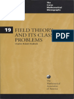Charles Robert Hadlock-Field Theory and Its Classical Problems.pdf