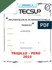 taller 4 IMPLEMENTACIÓN DE UN ARRANQUE ESTRELLA TRIÁNGULO