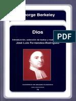 Berkeley - Dios