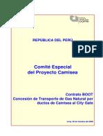 Comite Especial Camisea - Contragas(1)