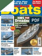 Model Boats - December 2016