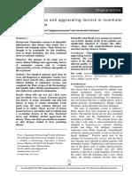 Dermatitis Numularis Journal
