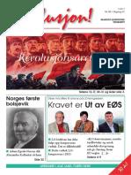 Revolusjon nr. 50  våren 2017