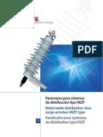 Pararrayos Distribucion.pdf