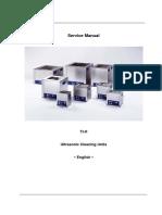 JOKE Multi-Clean Instruction Manual