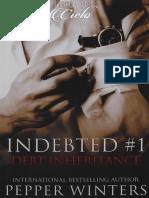1. Debt Inheritance