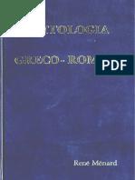 Mitologia Greco-Romana Vol. 03 – René Menard