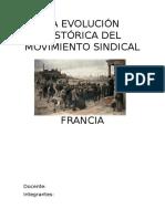 Monografia de Francia