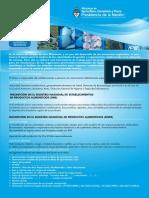 COPAL - Folleto Registro RNPA RNE