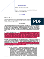 4) Woodchild Holdings vs Roxas Electric and Construction