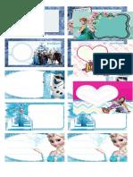 Stickers Tato Cuaderno