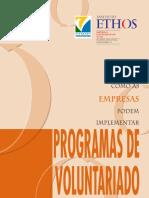 Como as empresas podem implementar programas de Voluntariado.pdf