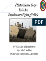 30x173 MK44 for Expeditionary Fighting Vehicle_USMC_2008