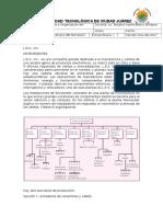 Caso Práctico planeacion y organizacion del trabajo