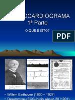 Eletrocardiograma (New) Part 1