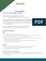 KET (FAQ).pdf