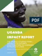 Uganda Impact Report