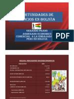 Bolivia Expo Santa Cruz