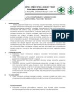 3.1.5.2 KAK Survey Mawas Diri (SMD)