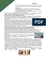 Lección 2 Entorno PFRH 2DO