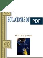 3. Ecuaciones Quimicas y Patrones Sencillos de Reactividad