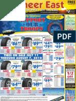 Pioneer East News Shopper, July 12, 2010