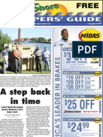 West Shore Shoppers' Guide, July 11, 2010