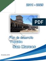 Planificación de Desarrollo Municipal de Tejutla, San Marcos